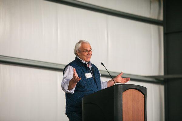 Dennis Donohue: As AgTech Advances, Building a Talent Pipeline is the Next Big Step