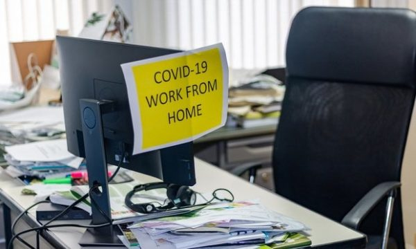 Warning: Read Before Going Back to the Office (By Ryan & Jeremy)