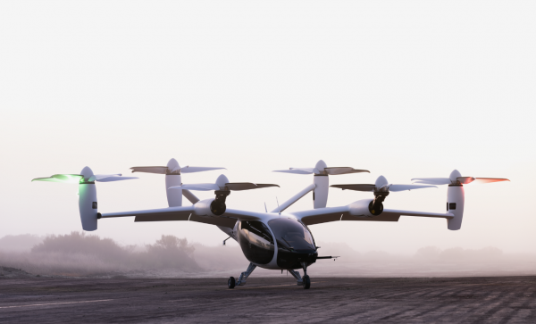 Why Joby Aviation wants to focus on the simplicity of things by following the simplest principles and solutions to take an electric aircraft off the ground