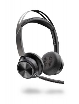 Poly Announces Voyager Focus 2, Next Generation of Poly's Best-Selling Wireless Headsets