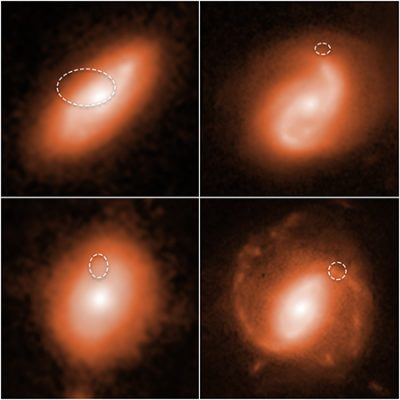 Astronomers track down fast radio bursts to galaxies' spiral arms